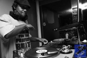 DJ SOUL-O